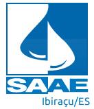 SAAE Ibiraçu/ES